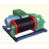 China YT Material Handling Tools JM Series low Speed Electric WInch for Sale for oilfield wholesale
