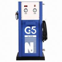 China PSA Nitrogen Generator for Car Tire Inflation, Manual Model, Inflate One Tire at a Time wholesale