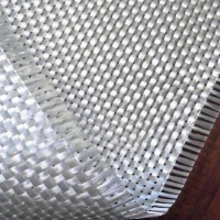 China High strength E-glass fiber woven roving for composition material wholesale