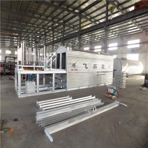 China OHSAS18001 Melting Plant wholesale