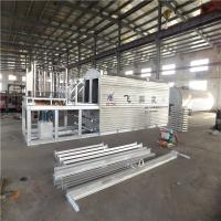 China Stainless Steel Decanting Plant , Insulation Asphalt Production Plant wholesale