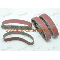 China Red Cutter Spare Parts Round Grinding Belt Size 260 x 19  For Lectra Vector Cutter P60 wholesale