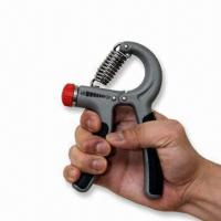 Adjustable Hand Grip with 2.8mm Spring