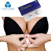 10ML Breast Injection Hyaluronic Acid Dermal Filler With Two Needles
