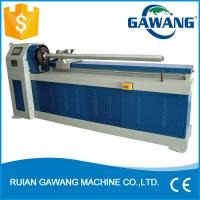 China Servo Motor Paper Pipe/Tube/Core Cutting/Slitting Machine wholesale