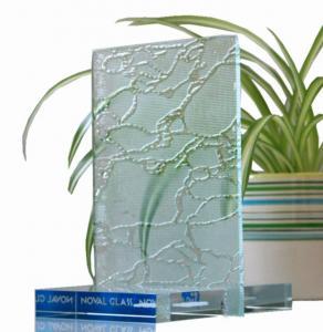 China Nile Pattern Glass wholesale