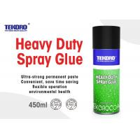 China Heavy Duty Spray Glue Bond Various Contacts Quickly With A Unique Web Spray Applicator wholesale