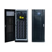 China Modular Uninterruptible Power Supplies , Superior Energy Saving Unlimited Power Supply wholesale
