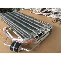Buy cheap Anticorrosive aluminum refrigeration evaporators European A+ A++ standard from wholesalers