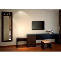 China Apartment Hotel Computer Desk Hotel Furnishings Environmental Protection wholesale