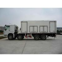 China 15T ANFO Explosive Truck wholesale