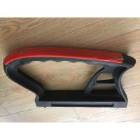 China Handrail Safety Tricycle Auto Rickshaw Seat Parts Arm Rest Customized Color ABS Material on sale