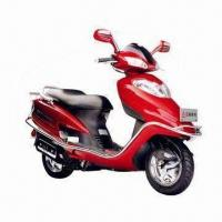 China Road Bike for Beginners, with 4-stroke Engine, 125cc Displacement and Electric/Kick Starting Mode on sale