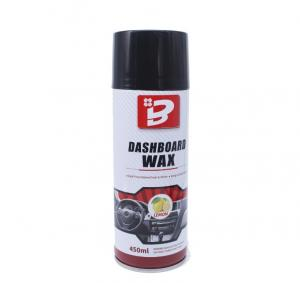 China Automotive Wash Cleaning Dashboard Wax Polish Spray wholesale