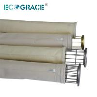 Buy cheap Bag Filtration Nomex Filter bags High temperature Filter bags from wholesalers
