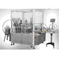 China Perfume Filling And Capping Machine RGGZG-30 wholesale