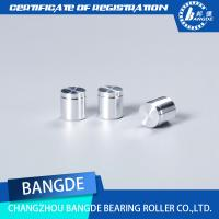 Quality Stainless / Carbon steel round head bushing turning part machine dowel pin for sale