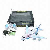 China R/C Helicopter with Light, Music and Charger (4-channel) wholesale