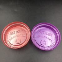 China small plastic products disposable cup lid custom mould blowing forming machine wholesale
