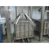 China Complete Drinking Soymilk Processing Line / Dairy Processing Plant wholesale