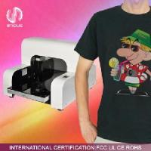 China Digital Tee Shirt (UN-TS-MN108) wholesale