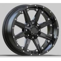 4x4 alloy wheel