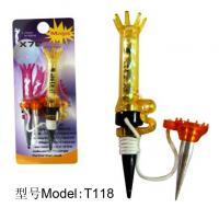 China magnetic golf tee(T118)  ,golf profucts,golf accessory wholesale