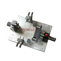 China Automotive Stamping Parts Checking Cmm Fixture Components , Jigs And Fixtures wholesale