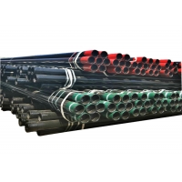 China EN10242 8 Inch Seamless OCTG Gas Usage Galvanized Steel Pipe wholesale