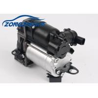 Quality Durable Air Suspension Compressor PumpA1643201204 A1643200304 For AMK Mercedes - Benz W164 for sale