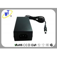 China 60W Desktop DC Power Supply with 1.5M Cable / 5.5 * 2.1mm Connection wholesale