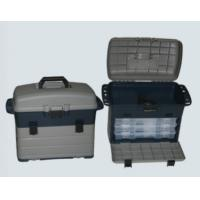 China 36x21x31cm Durable Bait accessory Fishing Tackle Boxes for outdoor sports wholesale
