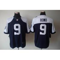 China Nike NFL Dallas Cowboys 9 Romo men limited jersey wholesale
