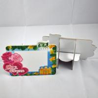 China sexy photo frame/picture photo frame / paper photo frame wholesale