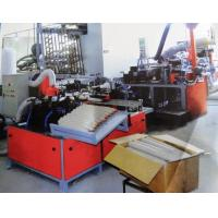 China Fully automatic paper cone making machine , disposable items manufacturing machine on sale