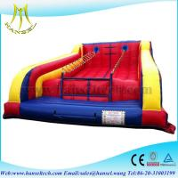 China Hansel sports inflatables,sports inflatables for sale,inflatable sport game for outdoor wholesale