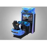 China Storm Racer G Racing Games Simulator Car Racing Game Machine wholesale