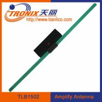China stick on front or rear windshield car antenna/ car electronic antenna/ car am fm antenna TLB1502 wholesale