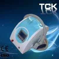 Quality Mini Q-Switched Nd Yag Laser Machine for Coffee Spot Birth Mark Removal for sale