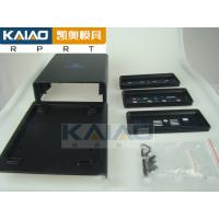China Plastic Rapid Prototyping Parts Reaction Injection Molding For Automotive Parts wholesale