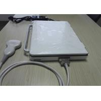 China 15 Inch Screen Laptop Portable Ultrasound Scanner Handheld OB Ultrasound Equipment With USB Ports wholesale