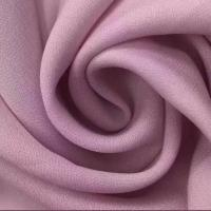 China 100% Polyester 75D*75D Diamond Hemp Style Plain Dyed Cloth Material Fabric/Chiffon Crepe Fabric wholesale