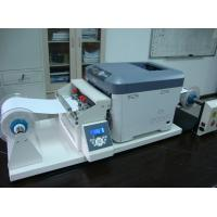 Quality 1200 X 2400 DPI Roll to Roll Laser Label Printer for sale