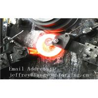 China 8822H Alloy Steel Forgings Gear Shaft  Ring For Gear Box Hot Forged Heat Treatment Rough Machined wholesale