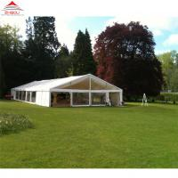 China Aluminum Frame Outdoor Event Tent , 20m Span Heavy Duty Marquee Tent on sale