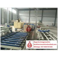 China Steel Structure Wall Panel Forming Machine , CE Automatic EPS Production Line wholesale