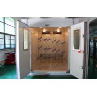 China 100% insulation 12.9CBM Walk-In Environmental Chamber with Water Cooled wholesale