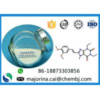 Buy cheap Istradefylline/KW-6002 pharmaceutical production chemical raw materials CAS from wholesalers
