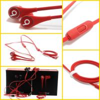 China 2014 new version red beats tour 2.0 v2 earphone by dr dre with cheap price wholesale
