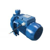 China 0.75KW Electric Centrifugal Water Pump CP 250A 15Hp Cast Iron Impeller 400V  wholesale